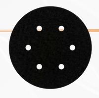 """Сменная липучка для опорных дисков 125, 150 мм """"Retar"""""""