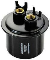 Фильтр Топливный Denckermann A110096 (HONDA CIVIC 1.5I 16V,1.6I 16V 87-91,CRX 1.6I 16V -92, PRELUDE 2.0I 86-8)
