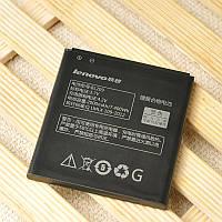Фирменная аккумуляторная батарея BL209 2000mAh на телефон Lenovo A516 A706 A760 A820E A378T A398T A788T