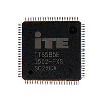 Микросхема ITE IT8585E FXS для ноутбука