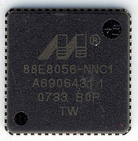 Микросхема Marvell 88E8056-NNC1 для ноутбука