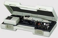 Набор для маникюра и педикюра Xenox 68516 (+ 24 насадки Meisinger)