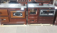 Отопительно варочные печи Дюваль (DUVAL): отопительные приборы, печи-кухни, печи-буржуйки и камины