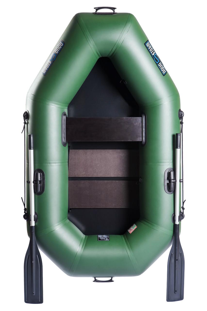 Лодка Storm ST220c