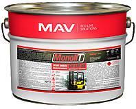 Грунтовка MONOLIT GR-01 полиуретановая антикоррозионная для металла (УР-0291)