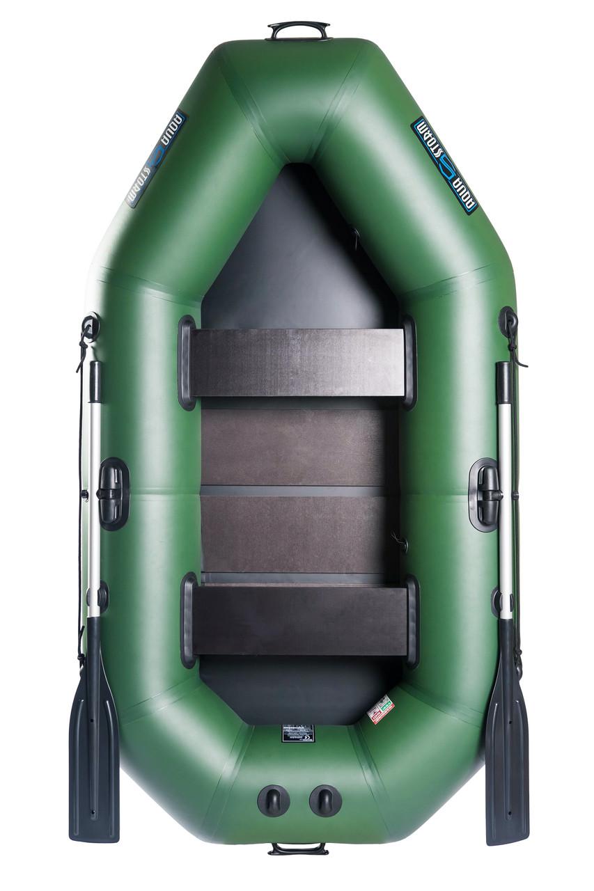 Лодка Storm ST240c