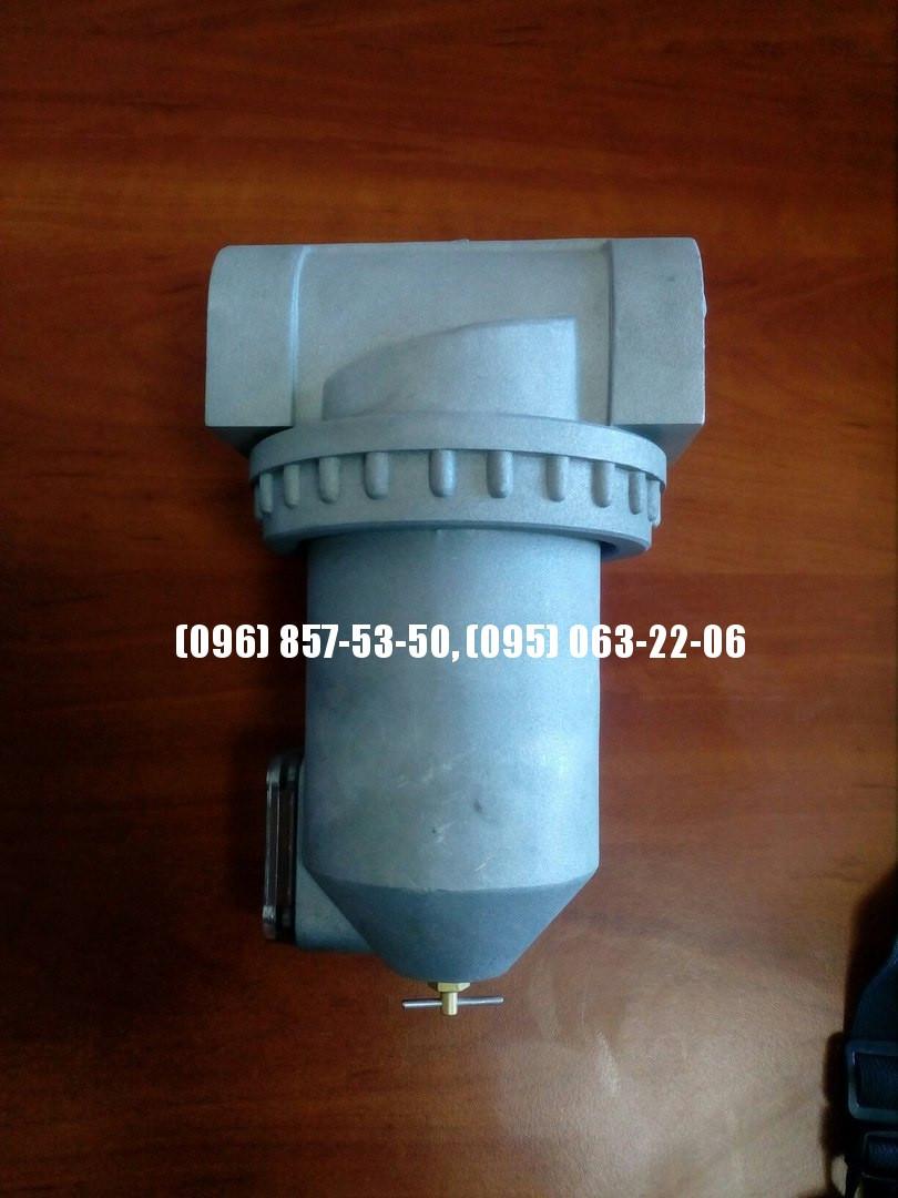 Фильтр-влагомаслоотделитель CAF-3 Contracor - Пневмо-Альянс  в Сумах
