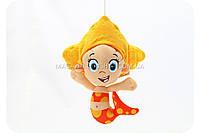 Мягкая игрушка «Гуппи и пузырики» - Дина, фото 1