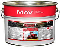 Эмаль MONOLIT EM-11 полиуретановая для металла (УР-1291)