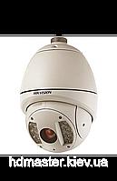 IP-видеокамера поворотная SpeedDome Hikvision DS-2DF1-7284-A
