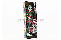 Кукла Monster High «Новый страхместр» - Лагуна Блю оригинал