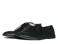 Мужские туфли на шнурках, фото 1