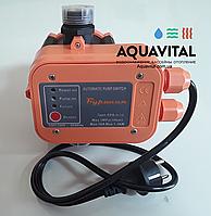 Электронный контроллер давления Бурштин EPS–II–12
