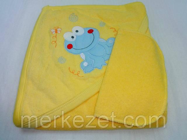 полотенце, уголок для купания, полотенце для новорожденного, махровые полотенца, полотенца