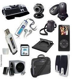 Электроника и аксессуары для пк