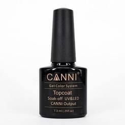 Топ (финишное покрытие) CANNI 7,3мл