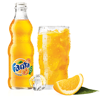 Ароматизатор Апельсиновый «Фанта» Baker Flavors