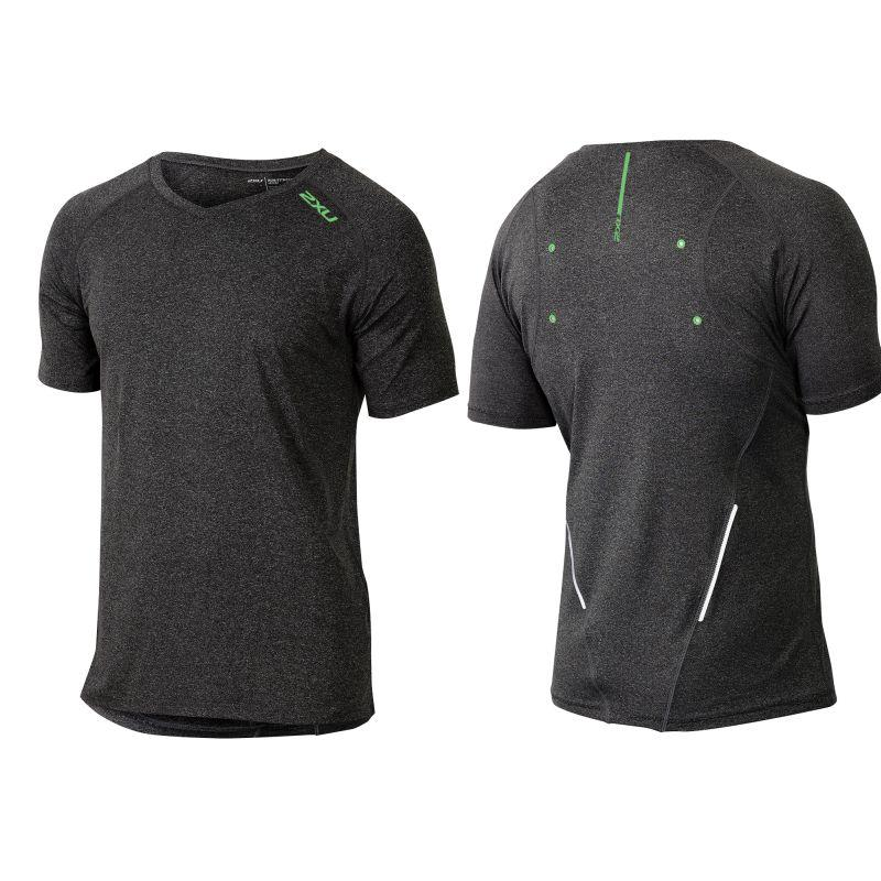 Мужская футболка 2XU Urban (Артикул: MR3673a)