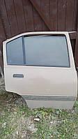 Дверь задняя правая Opel Kadett хетчбек.