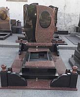 Памятник из гранита №132