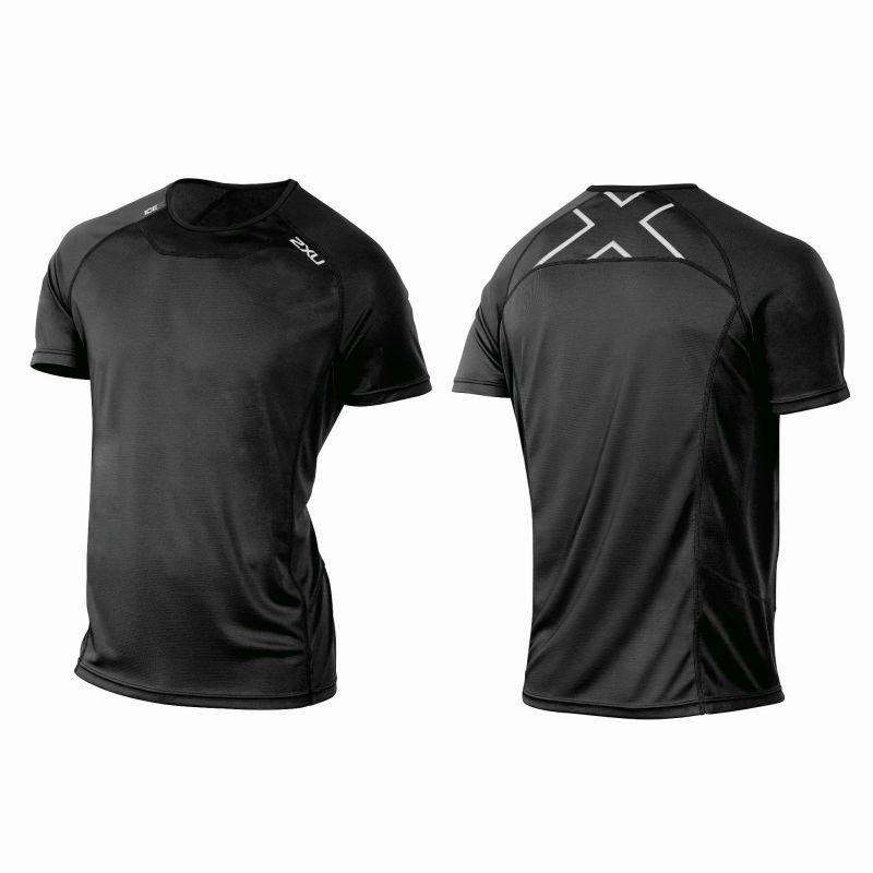 Мужская футболка 2XU ICE X (Артикул: MR3738a)
