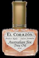 Масло для кутикулы австралийского чайного дерева с уникальными растительными экстрактами 425 EL Corazon