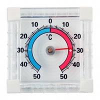 Термометр квадратный для улицы