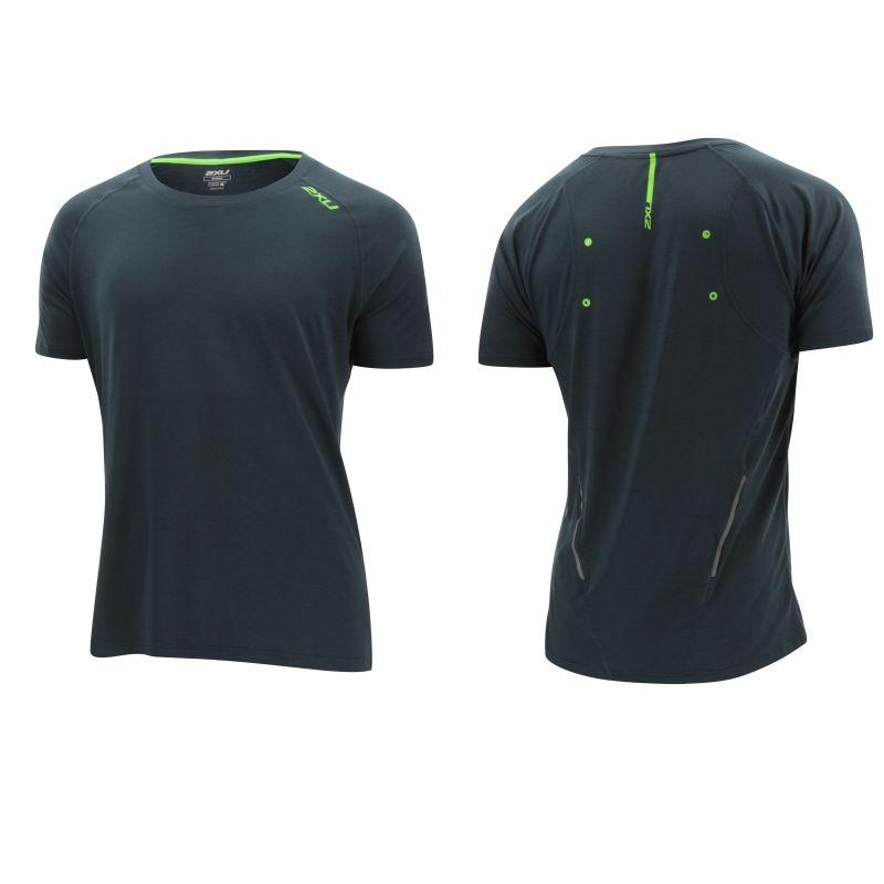 Мужская футболка 2XU Urban (Артикул: MR4079a)