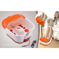 Гидромассажная ванночка для ног, ванночка для ног с гидромассажем