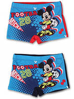 Плавки для мальчика Disney оптом, 3-8 лет.