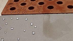 Концентрат гидрофобизатора(1:25) для пористых стройматериалов:HYDROSAVE-C, фото 2