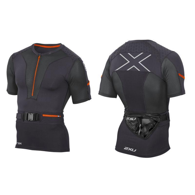 Мужская компрессионная футболка 2XU XTRM HYDROFUSION (Артикул: MR3828a)