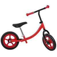 Беговел детский красны 12 Д. PROFI KIDS , 2 колеса
