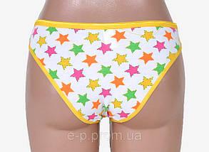 """Трусики """"STAR"""" (арт. LV110), фото 3"""