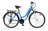 Велосипед городской OPTIMA EUROPE 28