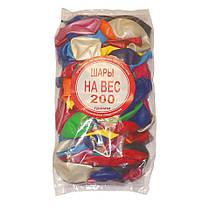 Воздушные шары Belbal ассорти 200 грамм