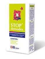Стоп демодекс шампунь 100мл (при демодекозе)
