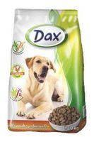 Dax poultry сухой корм с птицей для взрослых собак 10 кг