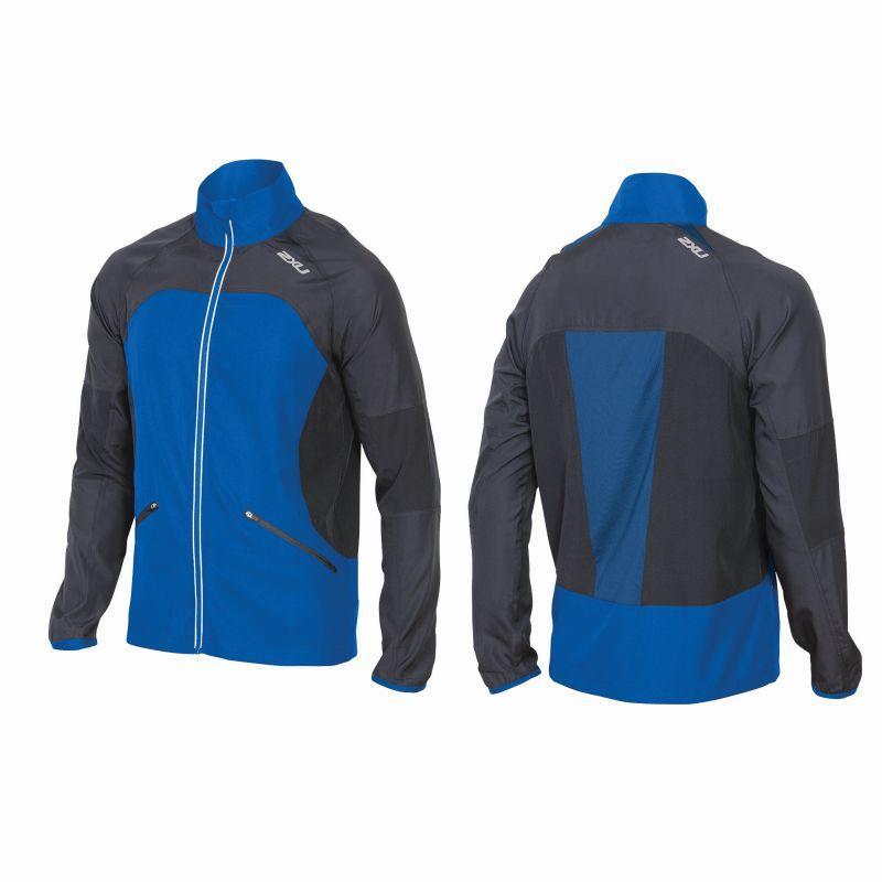 Мужская куртка 2XU TECH 360 (Артикул: MR3760a)