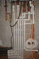 Проектирование и монтаж систем автономного отопления, водоснабжения, канализации.