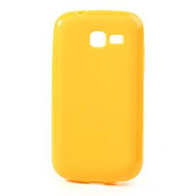 Чехол TPU для Samsung Galaxy Star Plus S7260, S7262