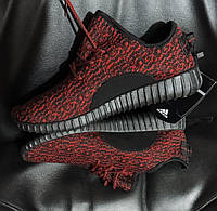Кроссовки Adidas Yeezy Boost Red 350 (Адидас Изи Буст) реплика