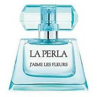 Женская туалетная вода La Perla J'Aime LES FLEURS (тестер), 100 мл.