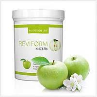 Кисель овсяный с яблоком и отрубями для нормализации пищеварения REVIFORM