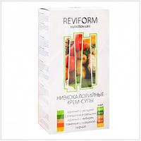 Набор - Супы с пептидами для снижения веса REVIFORM НЦП РиЗ
