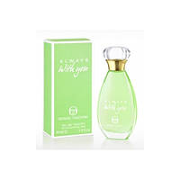 Sergio Tacchini With You Always EDT 30ml (ORIGINAL)