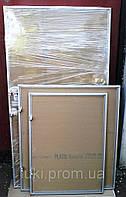 Алюминиевые смотровые люки в потолке под покраску, фото 1