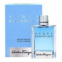 Salvatore Ferragamo Acqua Essenziale Pour Homme EDT 30ml (ORIGINAL)