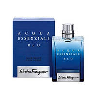 Salvatore Ferragamo Acqua Essenziale Blu EDT 100ml (ORIGINAL)