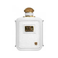 Alexandre J Western Leather White EDP 100ml TESTER (ORIGINAL)